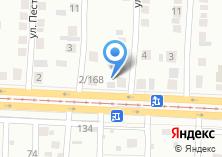 Компания «Магазин хозяйственных товаров и крепежа» на карте