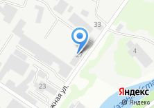 Компания «Дистрибьютор-Строй Н» на карте