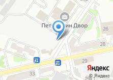 Компания «Магазин товаров смешанного типа» на карте
