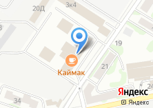 Компания «Петрушкин двор» на карте