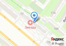 Компания «Магазин детской одежды на ул. Фрунзе» на карте
