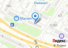 Компания «Магазин товаров для дома и сада» на карте