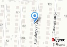 Компания «СК-ЭкоДом» на карте