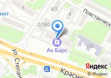 Компания «Магазин игрушек на Краснококшайской» на карте