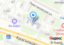 Компания «Ак Умут» на карте