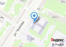 Компания «Гимназия №4 с татарским языком обучения» на карте