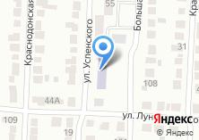 Компания «Детский сад №366 с обучением и воспитанием на татарском языке» на карте
