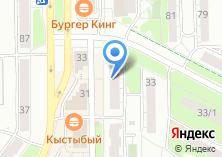 Компания «Сеть магазинов аксессуаров к мобильным устройствам» на карте