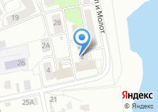 Компания «Картофель Овощепром» на карте