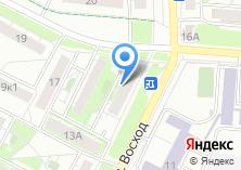 Компания «Сантехмаркет+» на карте