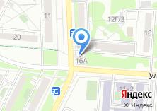 Компания «Кавказкая кухня» на карте