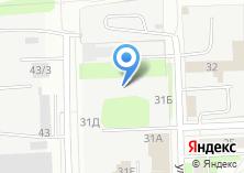Компания «Гратент» на карте