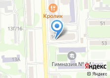 Компания «Строящийся жилой дом по ул. Восход» на карте