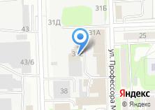 Компания «Eastcon» на карте