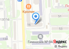 Компания «ЛОМБАРДЖИРИО» на карте