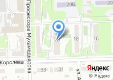 Компания «ВЛАДСТОМ» на карте