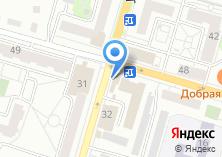 Компания «Магазин фруктов и овощей на ул. Максимова» на карте