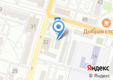 Компания «Мастерская по ремонту обуви на ул. Максимова» на карте