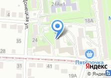 Компания «Компания Интер-Авто-Казань» на карте