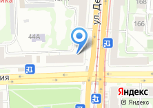 Компания «ЛеДи Т» на карте
