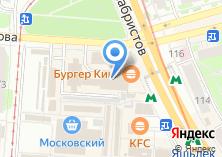 Компания «ТАТСЕРВИС» на карте