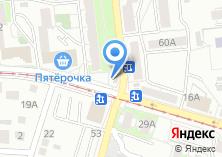 Компания «Продуктовый магазин на ул. Айдарова» на карте