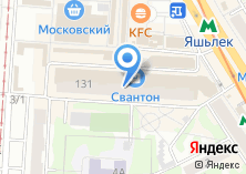 Компания «Casual Zone» на карте