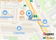 Компания «Арт-текст» на карте