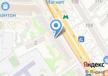 Компания «Павлопосадские платки» на карте
