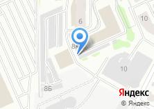 Компания «На Проточной» на карте