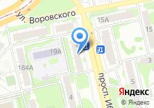 Компания «Многодетные семьи Республики Татарстан» на карте