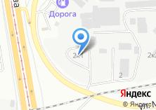 Компания «КАПО-АВТОТРАНС» на карте