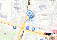 Компания «Продуктовый магазин на Айдарова» на карте