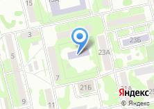 Компания «Детский сад №275» на карте