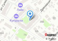 Компания «Кампромснаб» на карте
