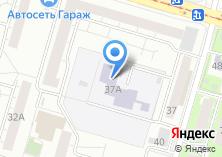 Компания «Детский сад №404» на карте