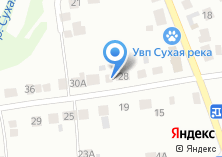 Компания «Мастер ковки» на карте