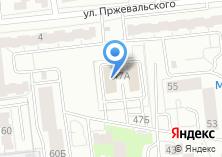 Компания «Отдел Военного комиссариата Республики Татарстан по Ново-Савиновскому и Авиастроительному районам» на карте