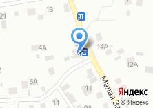 Компания «Церковь иконы Смоленской Божьей Матери» на карте