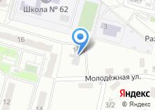 Компания «СтройКомпозитАрматура» на карте