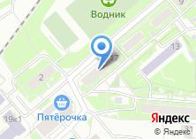 Компания «Магазин бытовой химии на Портовой» на карте
