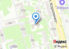 Компания «Следственный отдел по Московскому району г. Казани» на карте