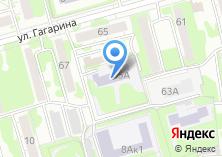 Компания «Детский сад №292» на карте