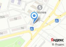 Компания «Казанские аптеки» на карте