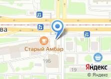 Компания «Татарская кухня» на карте
