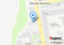 Компания «БелКам» на карте