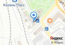 Компания «Татарская транспортная прокуратура» на карте