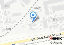 Компания «Шиномонтажная мастерская на ул. Короленко» на карте