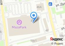 Компания «Шиза» на карте