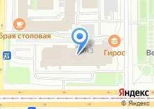 """Компания «""""IDE"""" agency» на карте"""